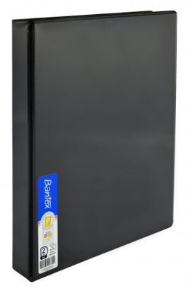 Picture of BANTEX 3 RING BINDER 19mm