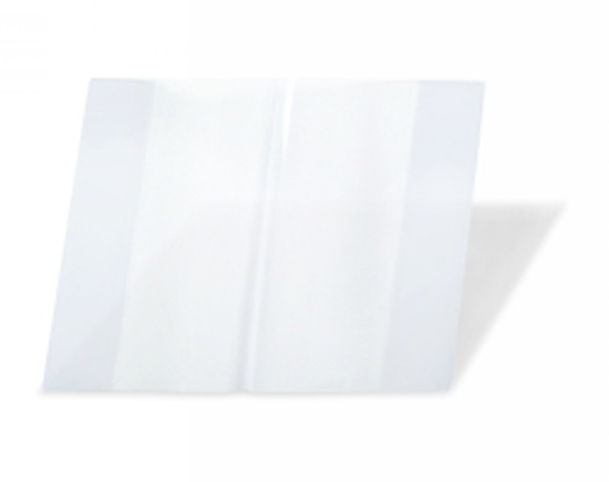 Picture of BOOK SLEEVES CONTACT SLIP ON A4 CLEAR