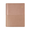 Picture of DIARY 2022 COLLINS A6 VANESSA DTP ROSE GOLD